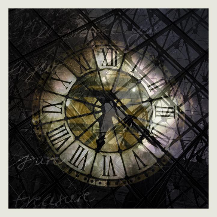 clock pix