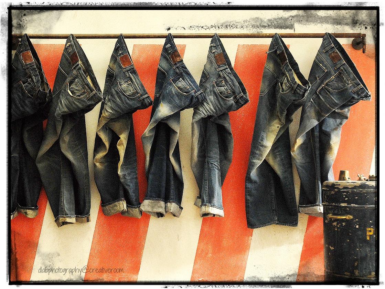 crea jeans
