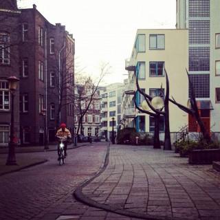 a bit of Amsterdam/smartphone @Instagram #dlabphotography